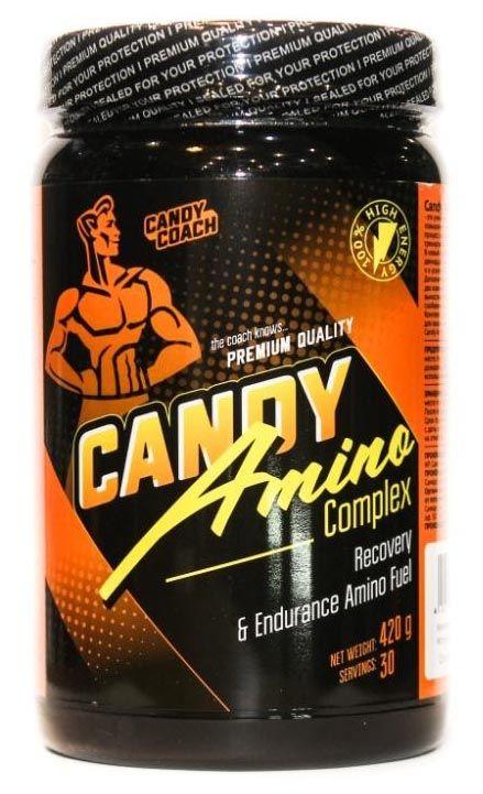 Комплекс аминокислот для спорта - Candy Coach