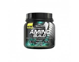 Amino Build MuscleTech 281g