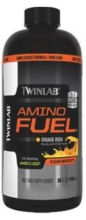 Amino Fuel Liquid Concentrat 948 мл Twinlab