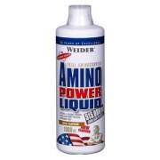 Amino Power Liquid  1000мл Weider