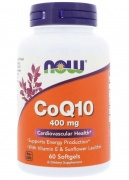 CoQ10 400 mg Now