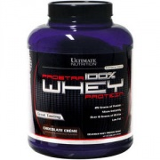 Prostar Whey 2270г Ultimate
