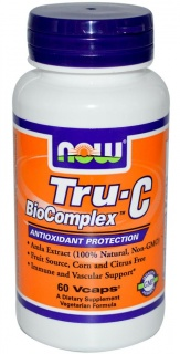 Tru-C BioComplex 60 Caps Now
