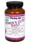 Womens Ultra Daily 120 капс Twinlab