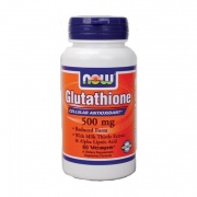 L-Glutathione 250 mg 60 caps Now