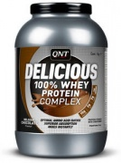 Delicious Whey Protein 1kg QNT