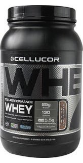Cor Performance Whey 1 kg Cellucor