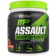 Assault Muscle Pharm 345g