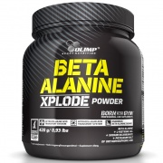Beta Alanine X-Plode Olimp 420gr Powder