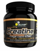 Creatine mega caps 1250 400 капс Olimp