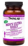 Mens Ultra Multi Daily 120 капс Twinlab