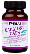 Daily one caps  60 капс Twinlab