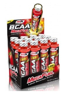 BCAA Mega Fuel 150 ml Amix