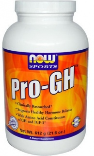 Pro-GH 612g Powder Now