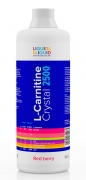 L-Carnitine Crystal 2500 Citrus 1000ml