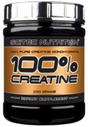 Creatine 300gr Scitec Nutr