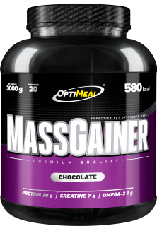 Mass Gainer 2880gr OptiMeal