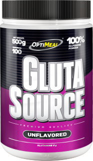 GlutaSource 500gr OptiMeal