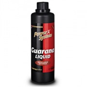 Guarana Liquid 500 ml  Power System