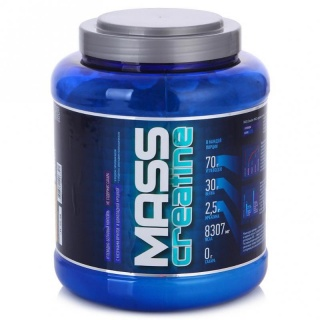 Mass PLUS Creatine 2000gr Rline