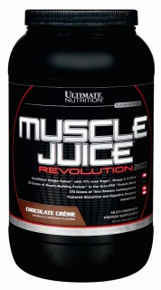 Muscle Juice Revolution 2.12 кг  Ultimate