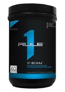 R1 Bcaa 318g Unflavored