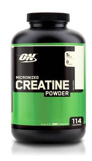 Creatine Powder 600 г ON