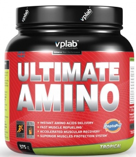 Ultimate Amino 375g Vp-Lab