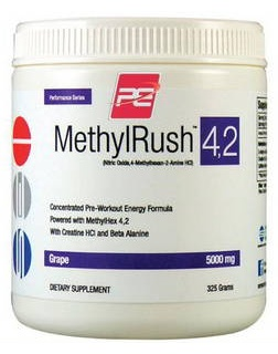 MethylRush 500mg SEInutrition