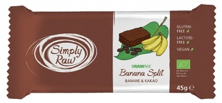 Батончик Raw Bar Symply Raw 45g
