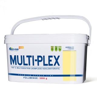 Multi-Food Multi Plex 3 kg