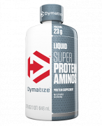 Super Amino Liquid 946мг Dymatize