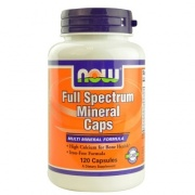 Full Spectrum Mineral Caps 120caps Now