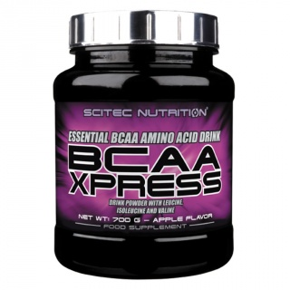 BCAA Xpress 700g Scitec Nutrition