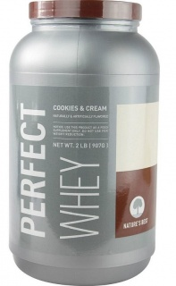 Perfect Whey 1 кг  Nature Best