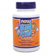 Kid Cal 100 Chewables Now