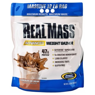 Real Mass Advance 5,5 kg Gaspari