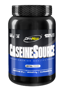 Casein Source 925g OptiMeal