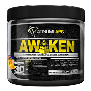 Awaken 200g Platinum Labs