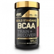 Gold Standard Bcaa 280g ON