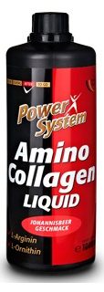 Amino Collagen Liquid 1000ml Power System