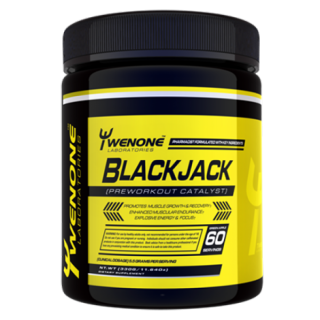 BlackJack 330g Wenone Lab