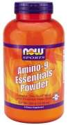 Amino 9 Essentials Powder 330g Now
