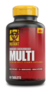 Mutant Multi Vitamin 60caps Mutant