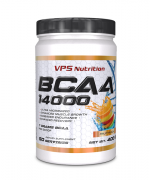 Bcaa 14000 Vps Nutrition 400g