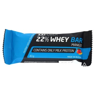 Whey Bar 40g Power XXI