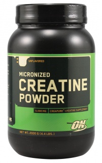 Creatine powder 2000g ON