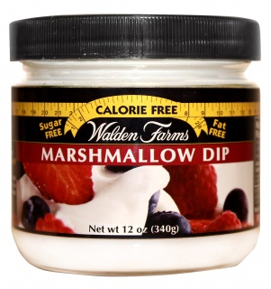 Marshmallow Dip 340g Walden Farms 340g