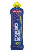 Carbo Snack 55g Nutrend