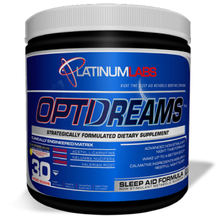 Opti Dreams 201g Platinum Labs